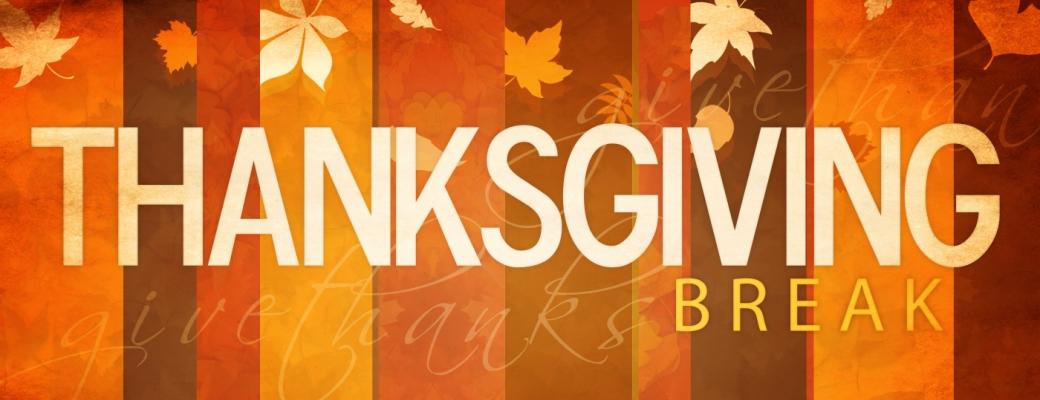 thanksgiving-break